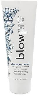Blowpro Damage Control Daily Repairing Conditioner 8 oz-0