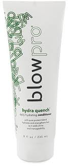 Blowpro Hydra Quench Daily Hydrating Conditioner 8 oz-0