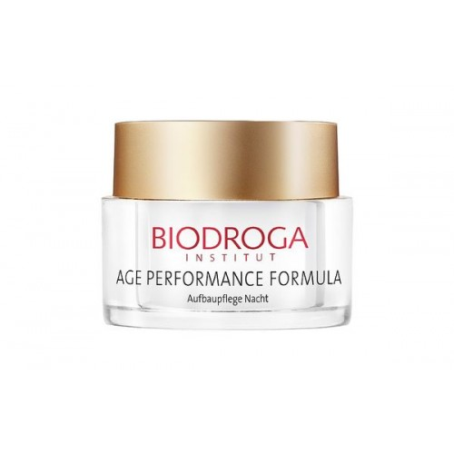 Biodroga Age Performance Formula Restoring Night Care 50 ml-0