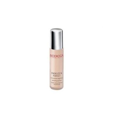 Biodroga Alpha-Energizing Refreshing Eye Fluid 10 ml