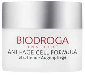Biodroga Anti-Age Cell Eye Care 15 ml-0