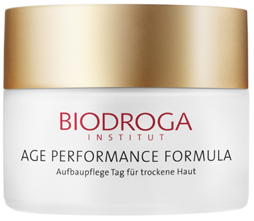 Biodroga Age Performance Formula Restoring Day Care for Dry Skin 50 ml-0