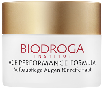 Biodroga Age Performance Restoring Eye Care 15 ml-0