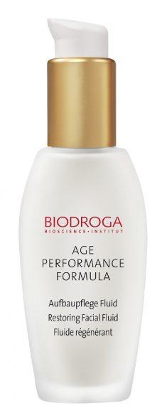 Biodroga Age Performance Restoring Facial Fluid 30 ml-0