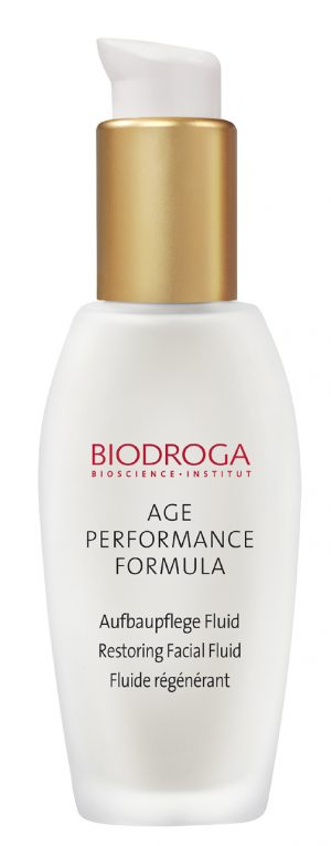 Biodroga Age Performance Restoring Facial Fluid 30 ml-0