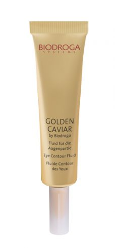 Biodroga Golden Caviar Eye Contour Fluid 15 ml-0
