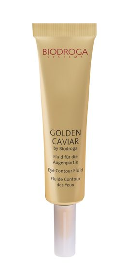 Biodroga Golden Caviar Eye Contour Fluid 15 ml-0