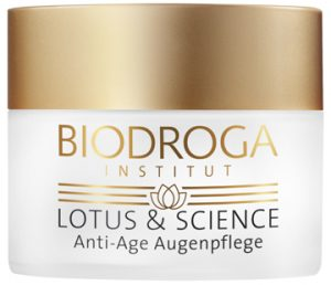 Biodroga Lotus & Science Anti-Age Eye Care 15 ml-0