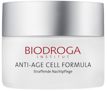 Biodroga Anti-Age Cell Night Care 50 ml-0