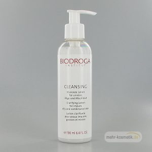 Biodroga Clarifying Lotion 190 ml-0