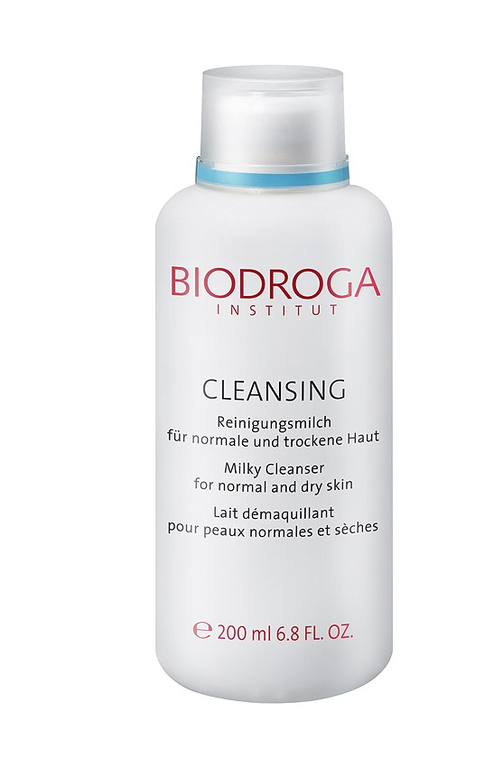Biodroga Milky Cleanser 200ml-0