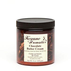 Keyano Chocolate Butter Cream 8 oz-0