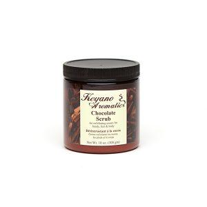 Keyano Chocolate Scrub 10 oz-0