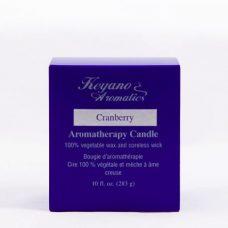 Keyano Cranberry Candle 10 oz-0
