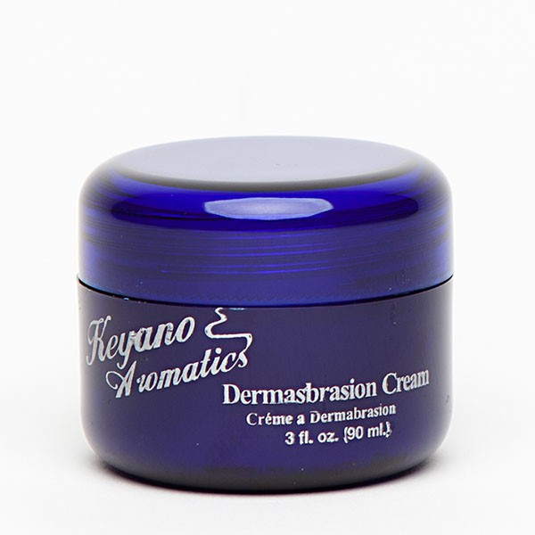 Keyano Dermabrasion Cream 3 oz-0