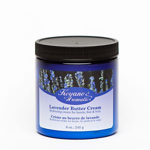 Keyano Lavender Butter Cream 8 oz-0