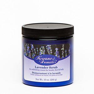 Keyano Lavender Scrub 10 oz-0