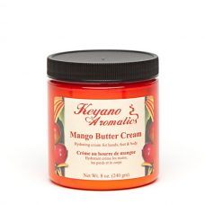 Keyano Mango Butter Cream 8 oz-0