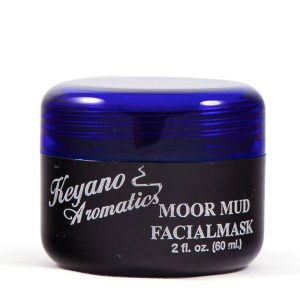 Keyano Moor Facial Mud 2 oz-0