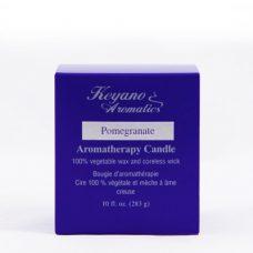 Keyano Pomegranate Candle 10 oz-0