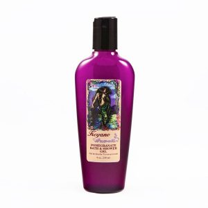 Keyano Pomegranate Bath & Shower Gel 8 oz-0