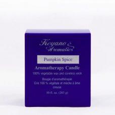 Keyano Pumpkin Spice Candle 10 oz-0