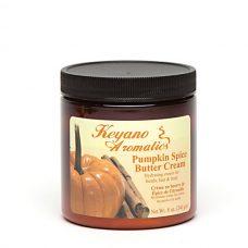 Keyano Pumpkin Spice Butter Cream 8 oz-0