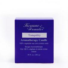 Keyano Tranquility Candle 10 oz-0