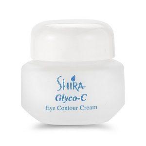 Shira Glyco-C Line Eye Contour Cream 30 ml-0