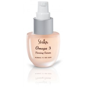 Shira Omega 3 Line Firming Serum 1 oz-0
