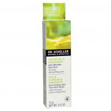 Dr.Scheller Argan Oil & Amaranth Anti-Wrinkle Eye Care 0.5 oz-0