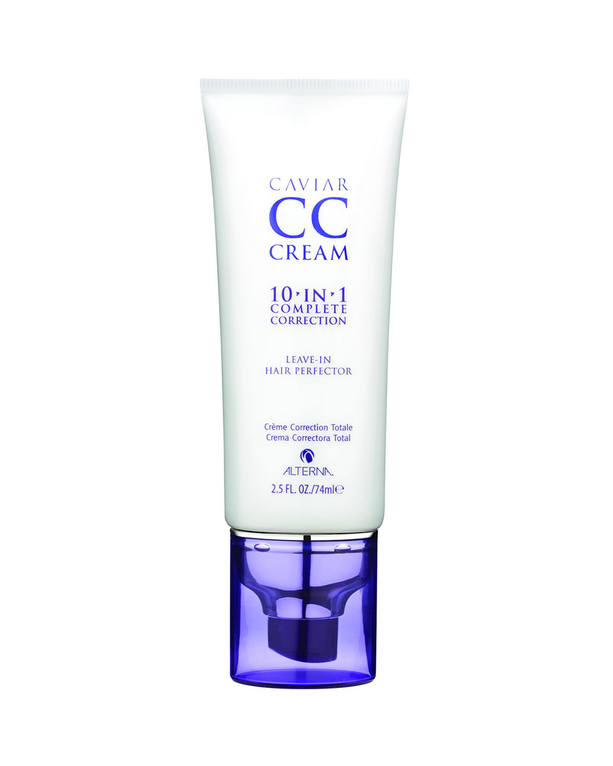Alterna Caviar CC Cream 2.5 oz-0