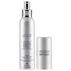 Alterna Caviar Perfect Iron Spray 4.1 oz-0