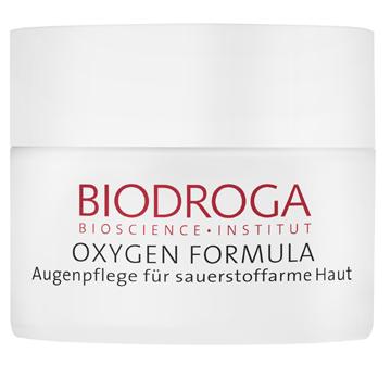Biodroga Oxygen Eye Care 15 ml-0