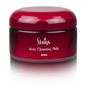 Shira Boto-Derm Rx Acne Pads 60 pcs.-0