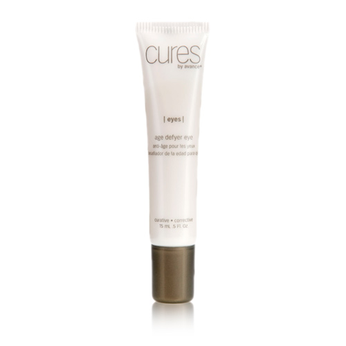 Cures by Avance Age Defyer Eye 0.5 oz-0