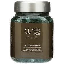 Cures by Avance Seaweed Bath Crystals 42 oz-0
