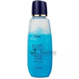 Dinur Eye Make-Up Remover 5.7 oz-0