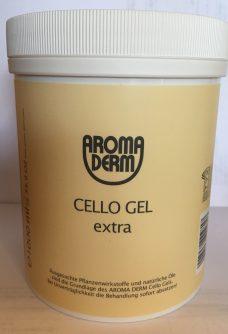 AromaDerm CELLO GEL Extra 33.9 oz.-0
