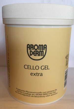 AromaDerm CELLO GEL Extra 33.9 oz.-0
