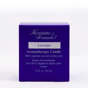 Keyano Lavender Candle 10 oz-0