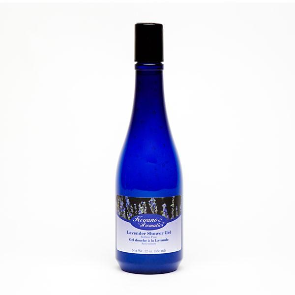 Keyano Lavender Bath & Shower Gel 12 oz-0