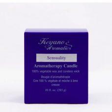 Keyano Sensuality Candle 10 oz-0
