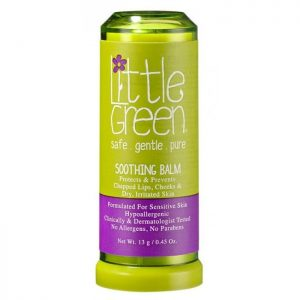 Little Green Soothing Balm 0.45 oz-0