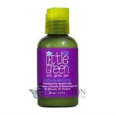 Little Green KIDS Nourishing Body Lotion 2 oz-0