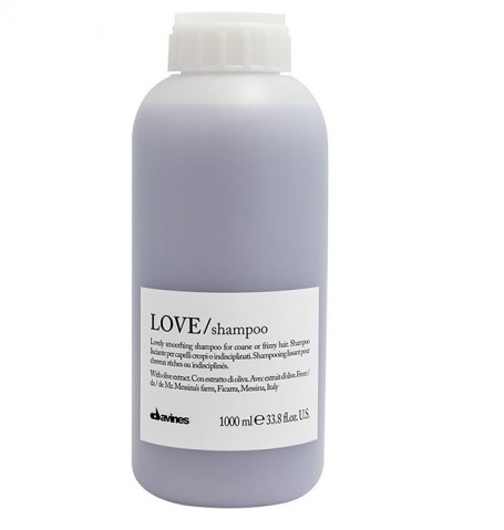 Davines LOVE Smoothing Shampoo 33.8 fl.oz / 1000 ml-0