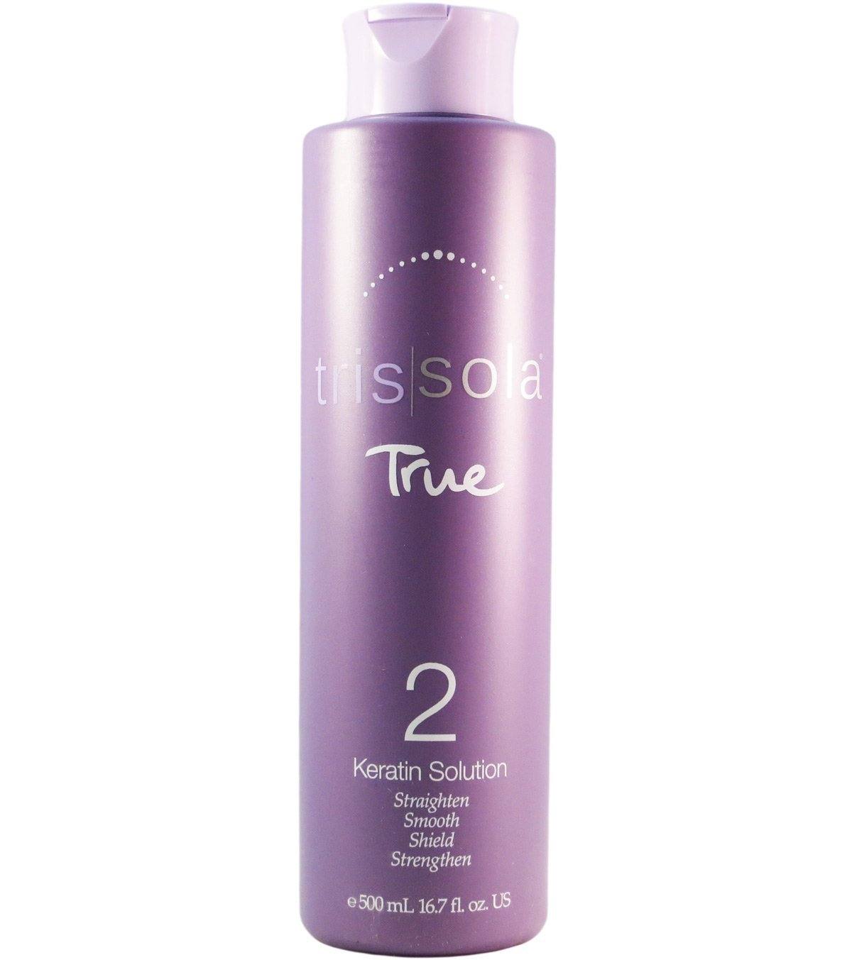 Trissola True Keratin Solution 16.7 oz-0
