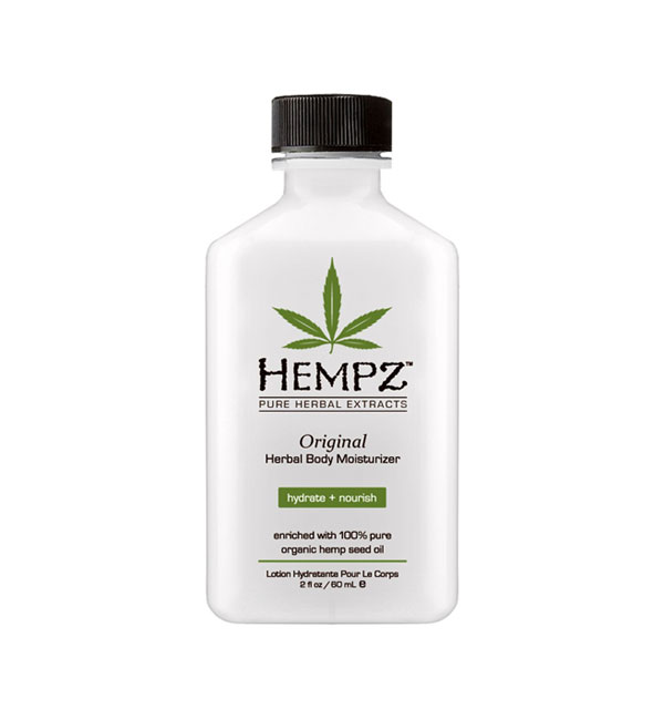 Hempz Original Herbal Moisturizer 2.25 oz.-0