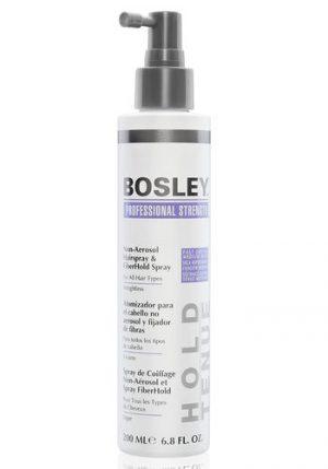 BosleyPro Professional Strength Hairspray & FiberHold Spray 6.8 oz.-0