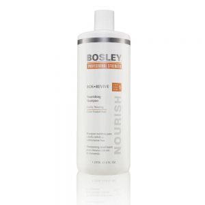 BosleyPro BosRevive Nourishing Shampoo for Color-Treated Hair 1 ltr-0